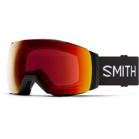 Smith IO MAG XL Snow Goggles, black